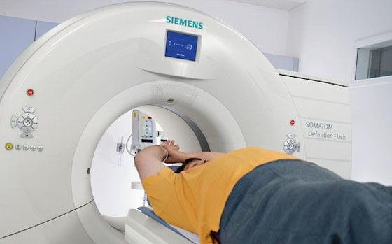 компьютерная томография в Москве